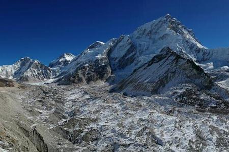 How to Avoid Altitude Sickness in Everest Base Camp Trek?