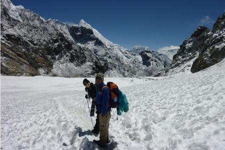 Everest Cho La Pass Gokyo Lake Trek – Alluring Trekking route in Everest Region