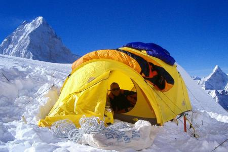 Trekking and Climbing Adventure Resumes in Nepal