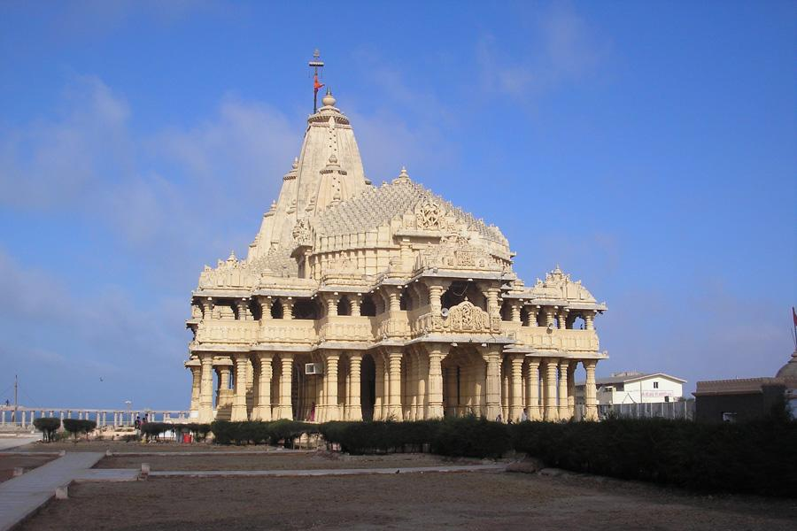 Amaging Gujarat Tour