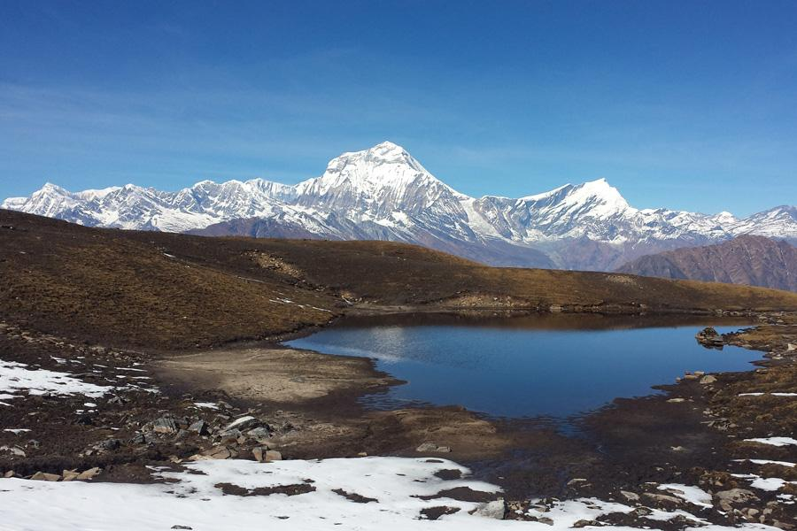 Annapurna Dhaulagiri Khair Lake Trek