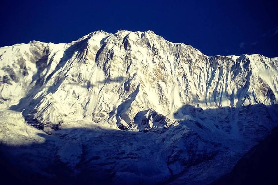 Annapurna I Expedition (8091m)