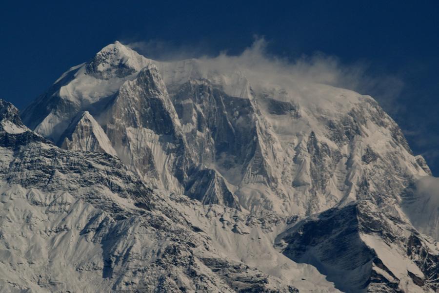 Annapurna IV Expedition (7525m)