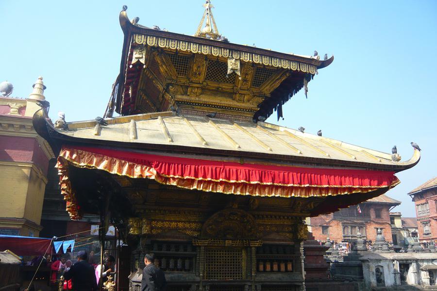 Around Kathmandu Valley Culture Tour