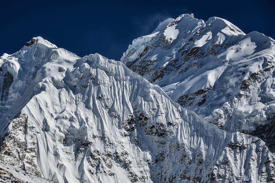 Bokta Peak Climbing - (6143m.)