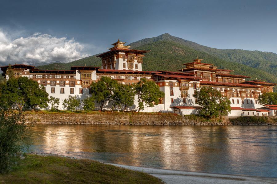 Darjeeling Sikkim Tour Including Bhutan