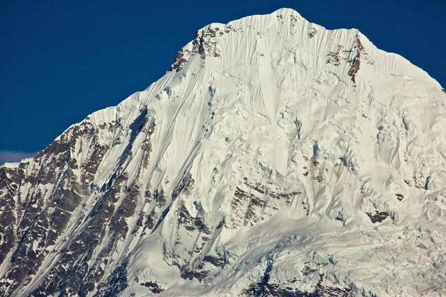Ganesh Himal Trek with Historial Insight