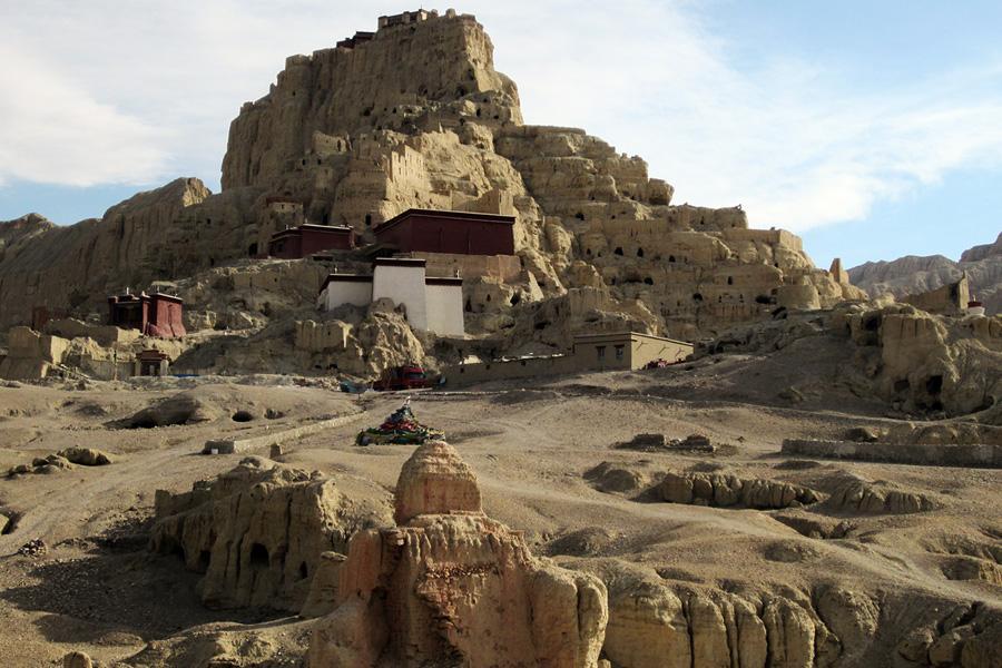 Guge Kingdom & Mt. Kailash Yatra