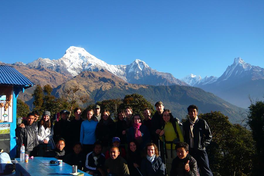 Himalayan Inheritance tour