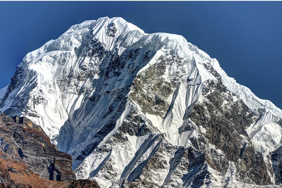 Hiunchuli Peak Climbing (6441m)