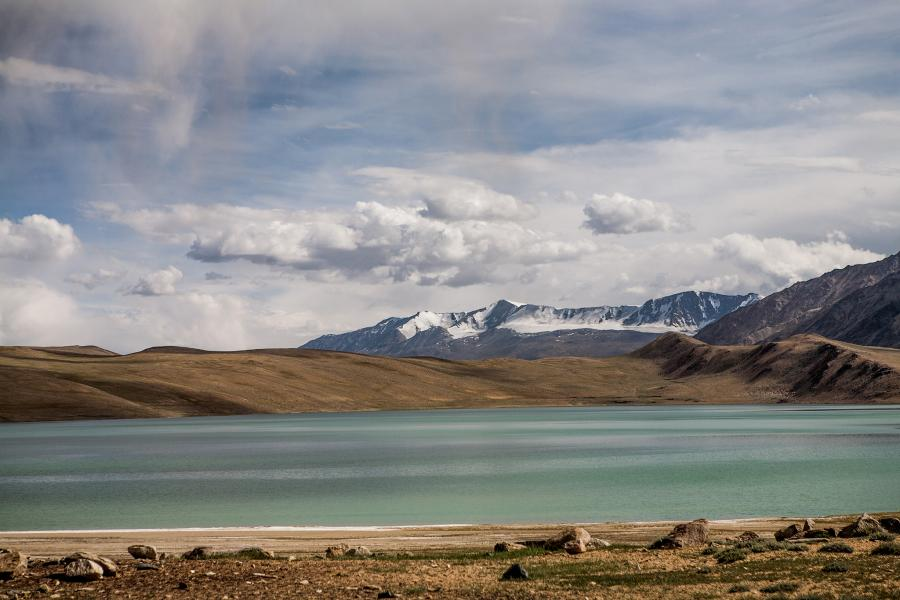 Incredible Trek to Ladakh