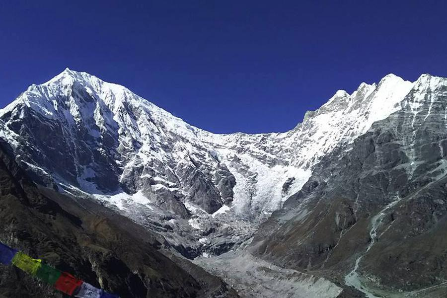 Langtang-Nagarkot-Namobuddha trek