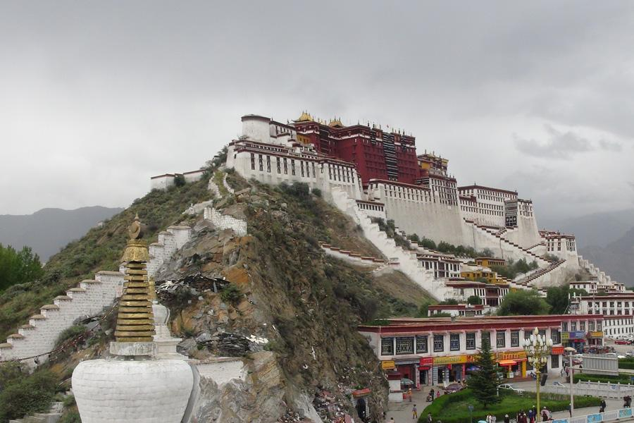 Lhasa & Mt. Kailash (Optional)