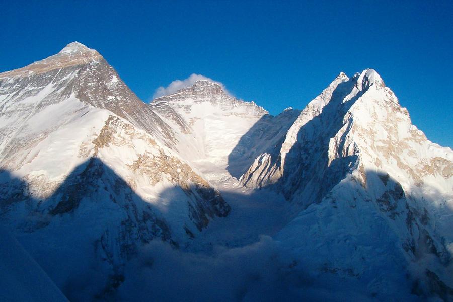 Lhotse Expedition (8516m)