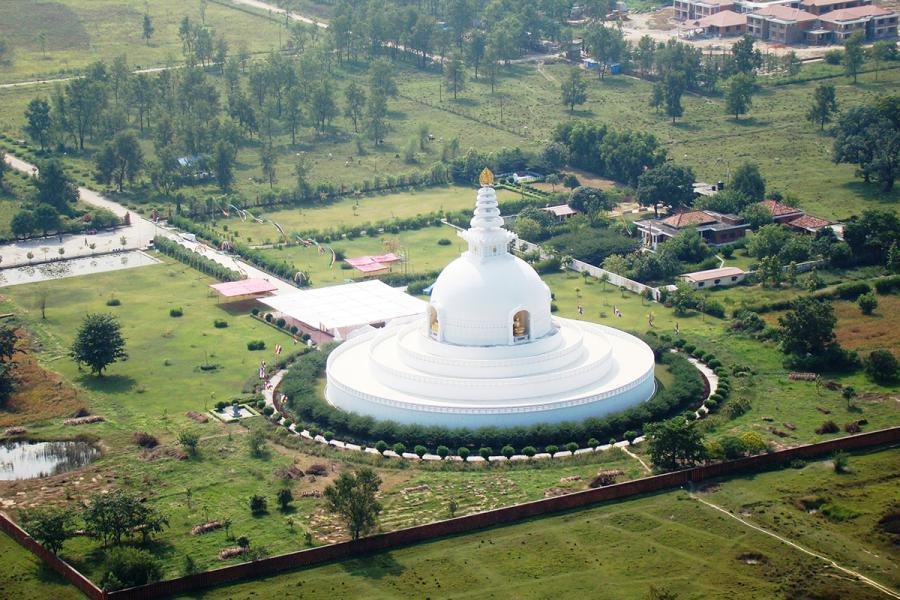 Luxury Tour to Kathmandu, Pokhara & Chitwan