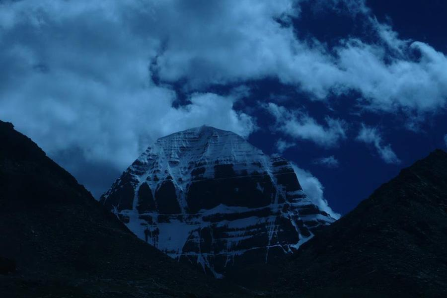 Mt. Kailash trek via Simikot