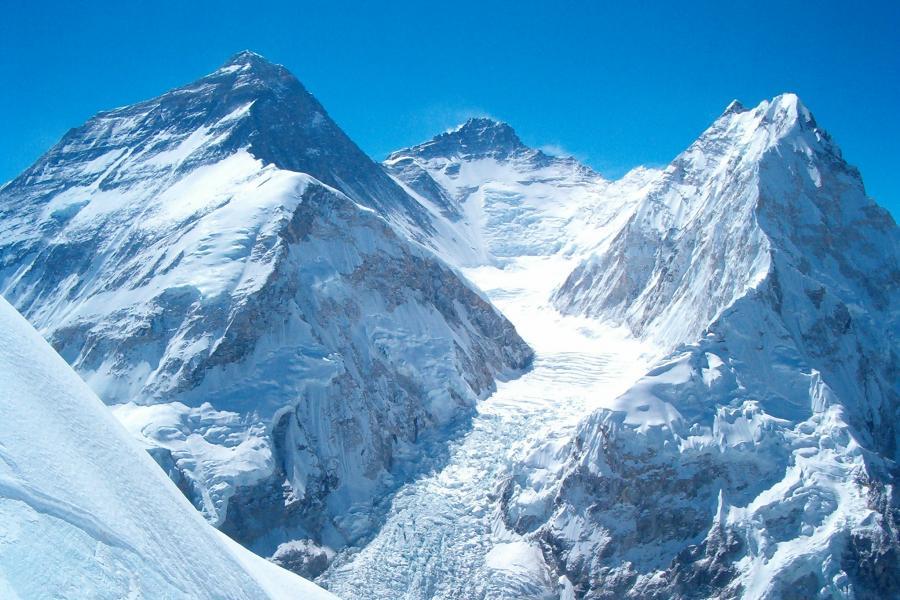 Nuptse Expedition (7855m)