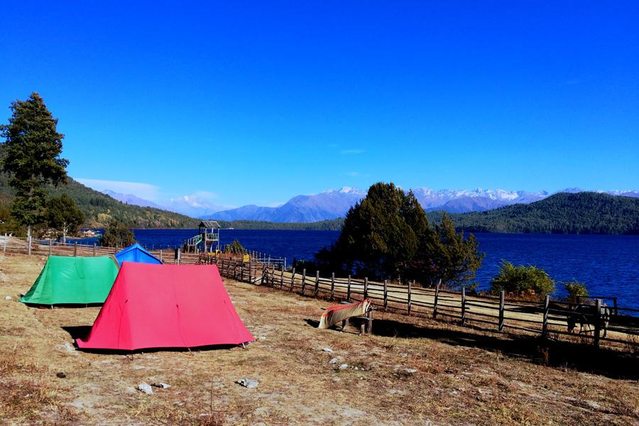 Rara Lake & Hilsa Trek