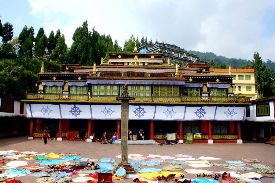 Sikkim/Darjeeling Highlight Tour