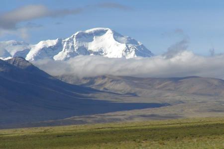 Adventure Tibet tour
