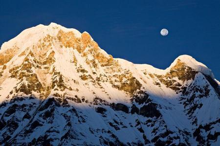 Poon Hill Sunrise and Annapurna Base Camp Trek