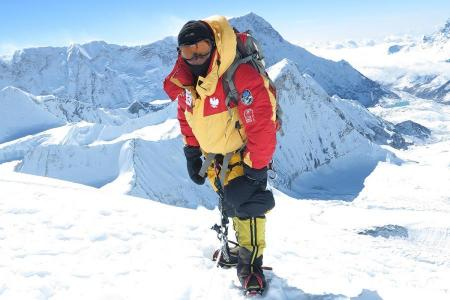 Baruntse Expedition (7129m)