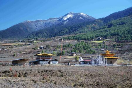 Bumthang Valley Trek