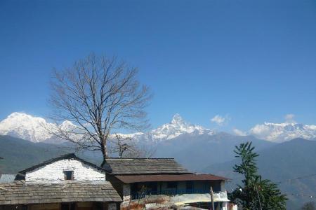 Nepal Charity Adventure
