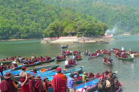 Culture Tour in Nepal