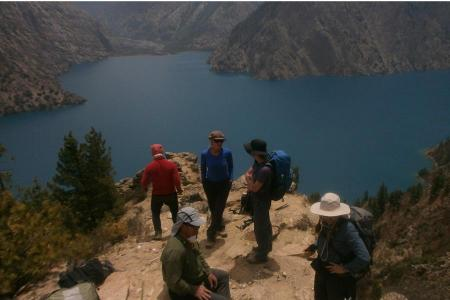 Dolpo Adventure Trek
