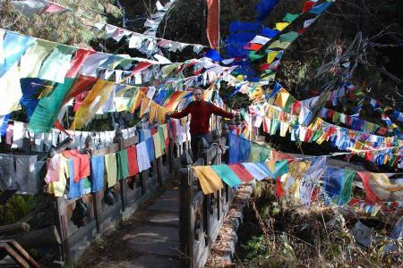 East to West Bhutan Tour