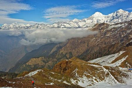 Ganesh Himal Precious Trek