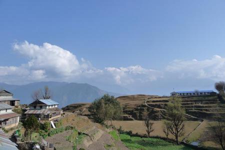 Gurung Heritage Trail