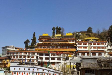Himalayan Heritage Tour to Darjeeling Sikkim