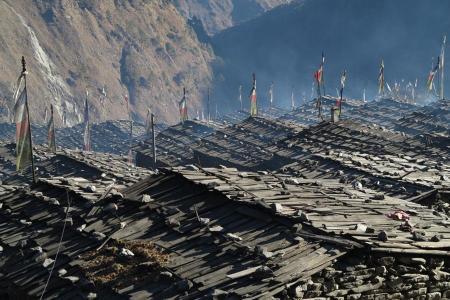 Himalayan (Tamang) Heritage trail