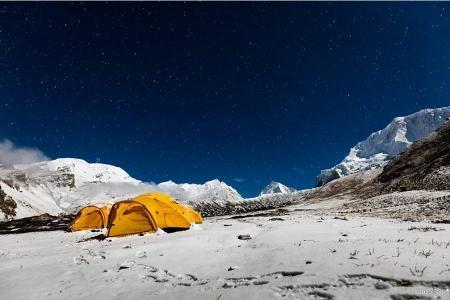 Himlung Himal Expedition (7126m)