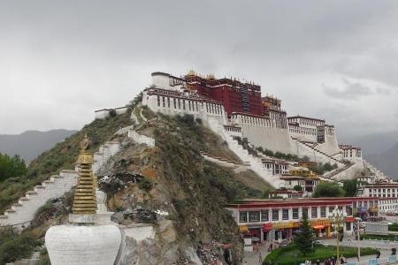 Lhasa & Mt. Kailash (Optional)