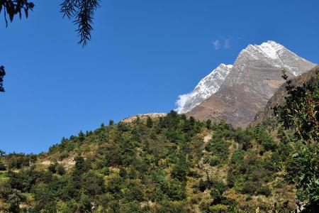 Manaslu and Nar Phu trek