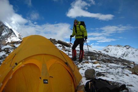 Mesokanta La Pass Adventure Trek