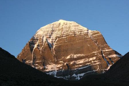 Mt. Kailash trek via Nyalam