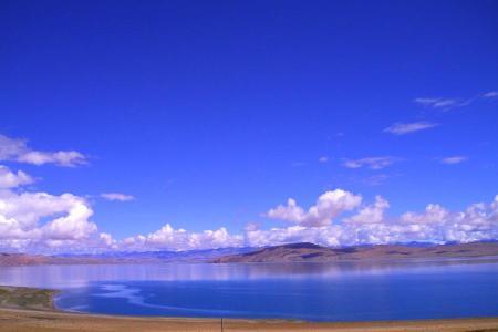 Mt. Kailash & Lake Manasarovar Tirth Yatra