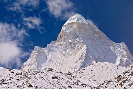 Mt. Shivling Expedition
