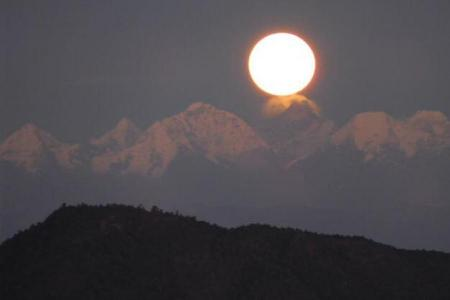 Nepal Panorama Tour - Daman