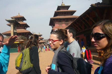 Religious Tour in Nepal