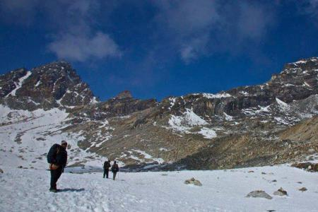 Renjo La Pass Adventure Trek