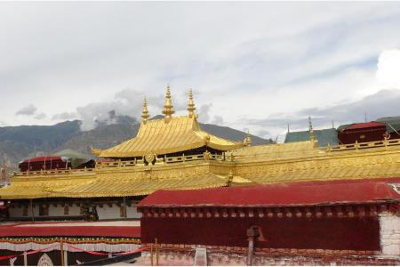 Shangri-La Tour To Tibet