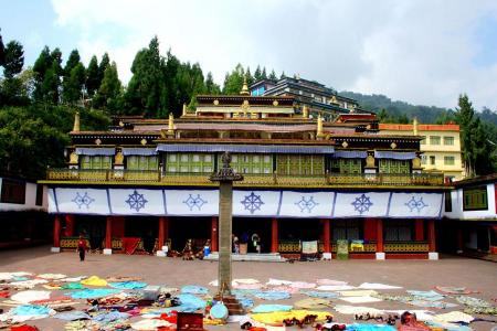 Sikkim / Darjeeling Highlight Tour