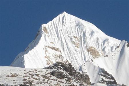 Singu Chuli Peak Climbing (6501m)