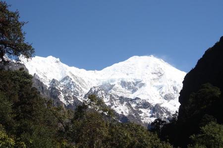 Tamang heritage, Langtang, Gosaikunda & Helambu trek
