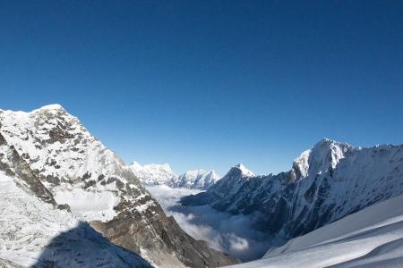 Tashi Lapcha La Pass Adventure Trek